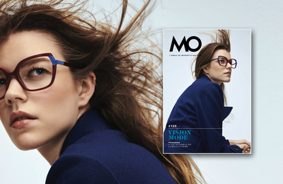 MO Fashion Eyewear n°105...