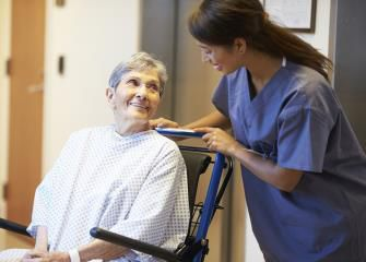 Certified Nurse Aide Training is essential for a fruitful career growth