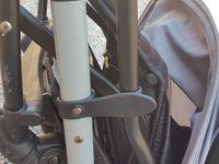 Poussette compacte Yuko de Bambisol: faisons le bilan après un an d'utilisation.
