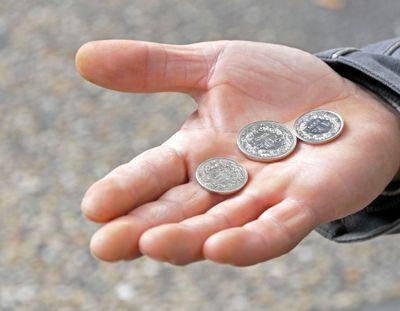 Prime dividende de 1000 € chez SECURITAS qui déprime à 8,00 €