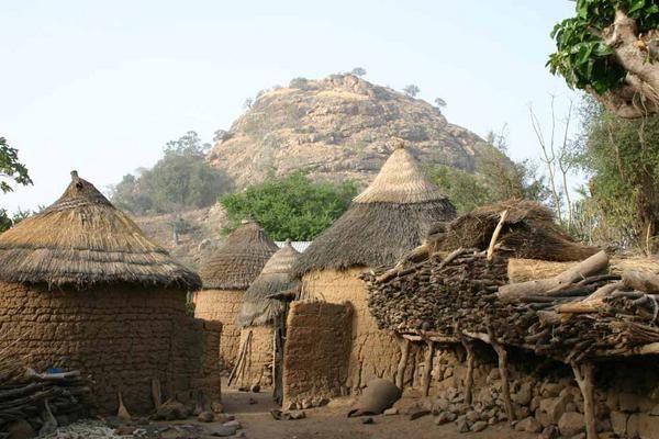 Nord Cameroun, un autre Cameroun.