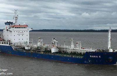 Piraterie – Deux navires détournés dans le Golfe de Guinée