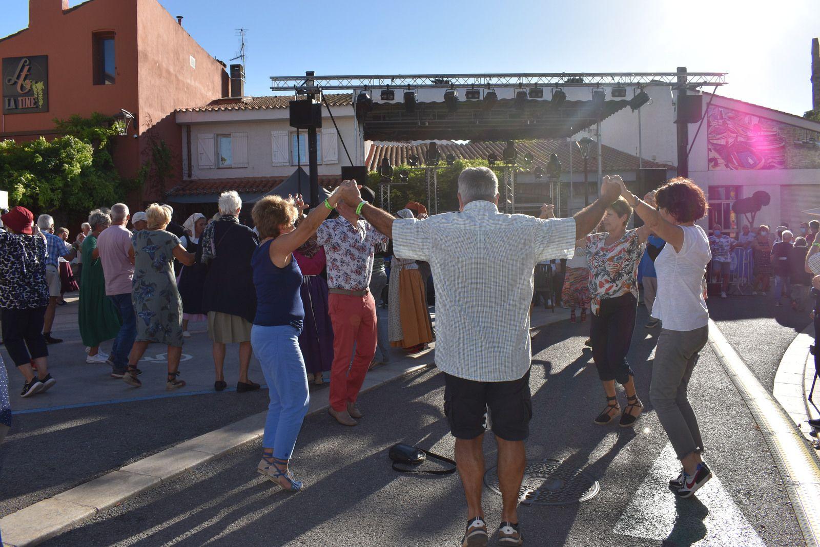 Ballada pour la fête de St Cyprien