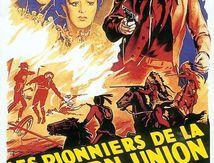Les Pionniers de la Western Union (1941) de Fritz Lang