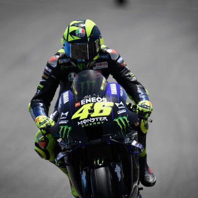 Points : 2020 sera la pire saison MotoGP de Rossi