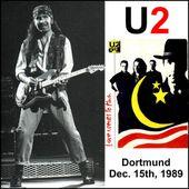 U2 -Lovetown Tour -15/12/1989 -Dortmund Allemagne -Westfalenhalle (2) - U2 BLOG