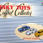 LES COFFRETS DINKY TOYS REEDITION ATLAS - car-collector.net