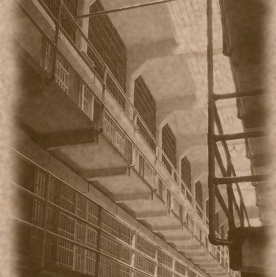 L'univers carcéral et vous