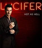 Lucifer - Series Addict