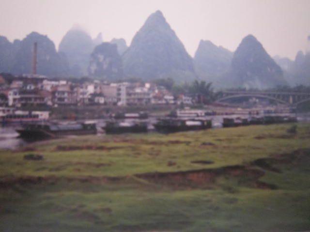 Album - Voyage en Chine (2ème partie)