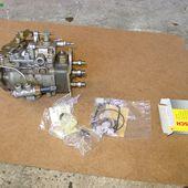 Moteur - Réfection pompe injection bosch - Page 1