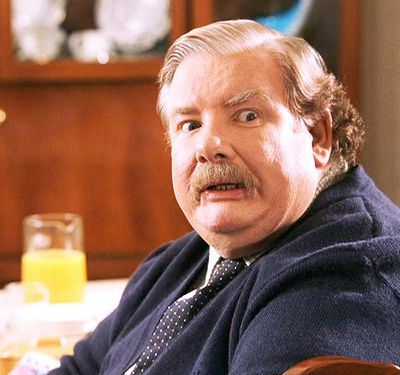 Richard Griffiths est mort