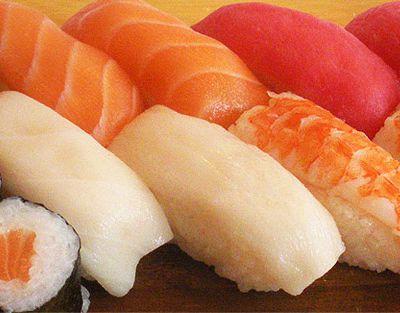 Sushi♥