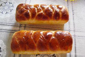 petits pains moelleux au lait ribot