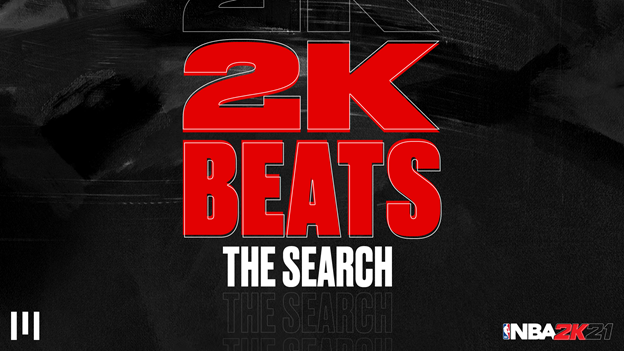 [ACTUALITE] NBA 2K21 – Annonce 2K Beats: The Search