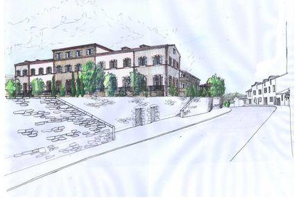 De nouveaux logements sociaux à Cordes