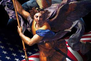 Message de Saint Michel Archange au Peuple des États-Unis d'Amérique - 6 Novembre 2020