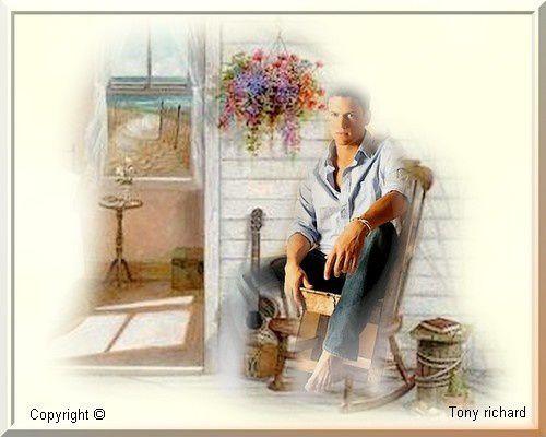 PLUMES EN SOLO POUR UN DUO LE 25 AOÛT 2013 - REFLETS D'UNE ÂME PAR TONY RICHARD - LA POÉSIE DANS LE COEUR - POÉTIQUEMENT PARLANT - POÉTIQUEMENT PENSANT