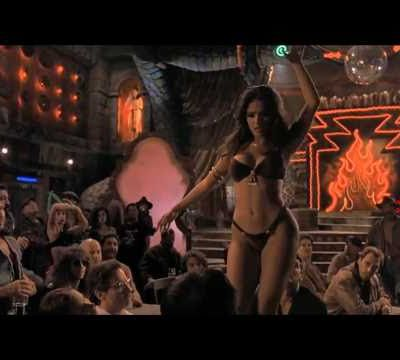 Salma Hayek / From Dusk till Dawn (HD720).