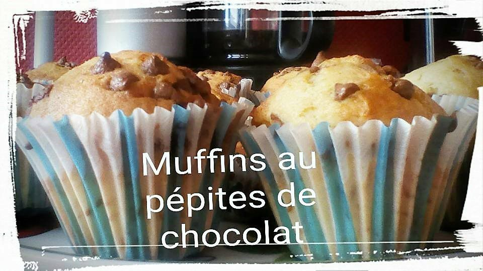 Mes muffins