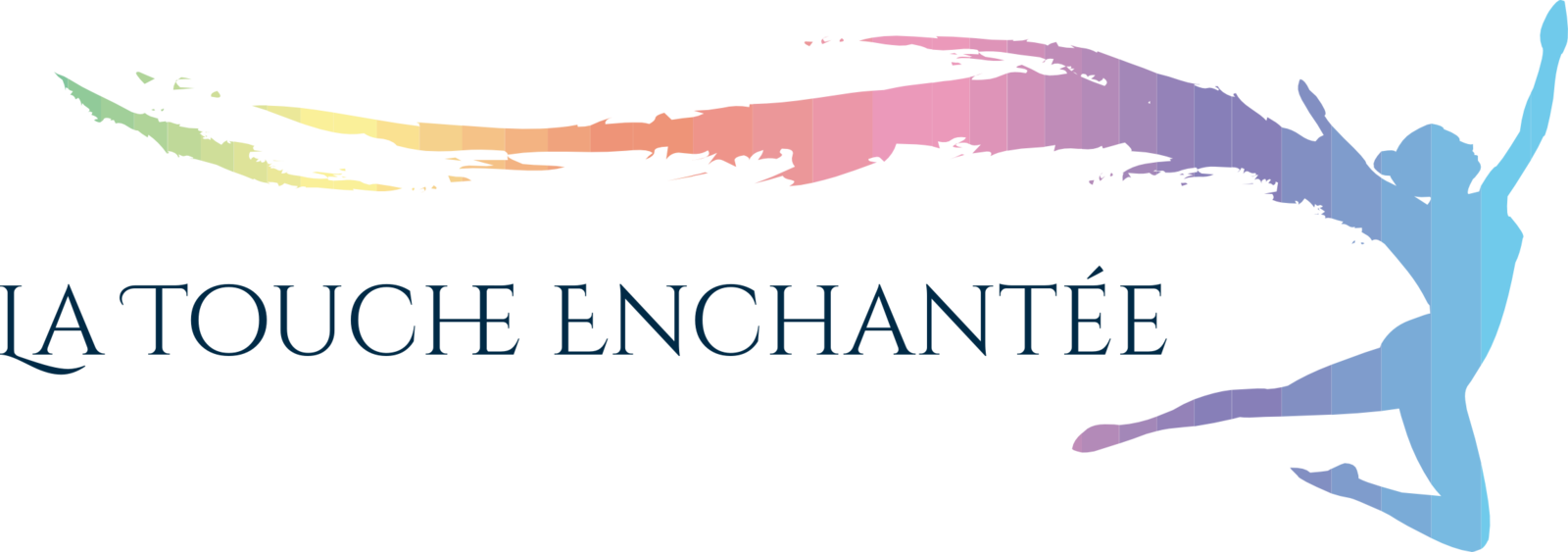 Logos de l'évènement Montmartre Enchanté