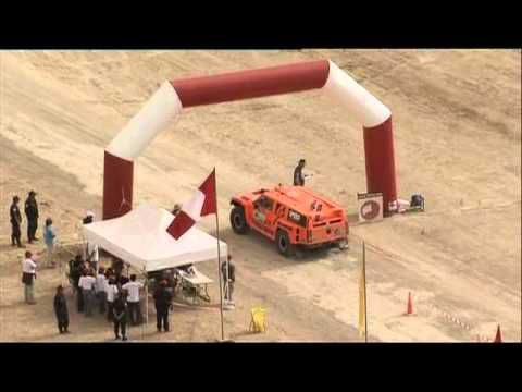 Dakar 2012 - Résumé de l'étape 11