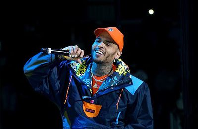 Whats Your Favorite Chris Brown Song?