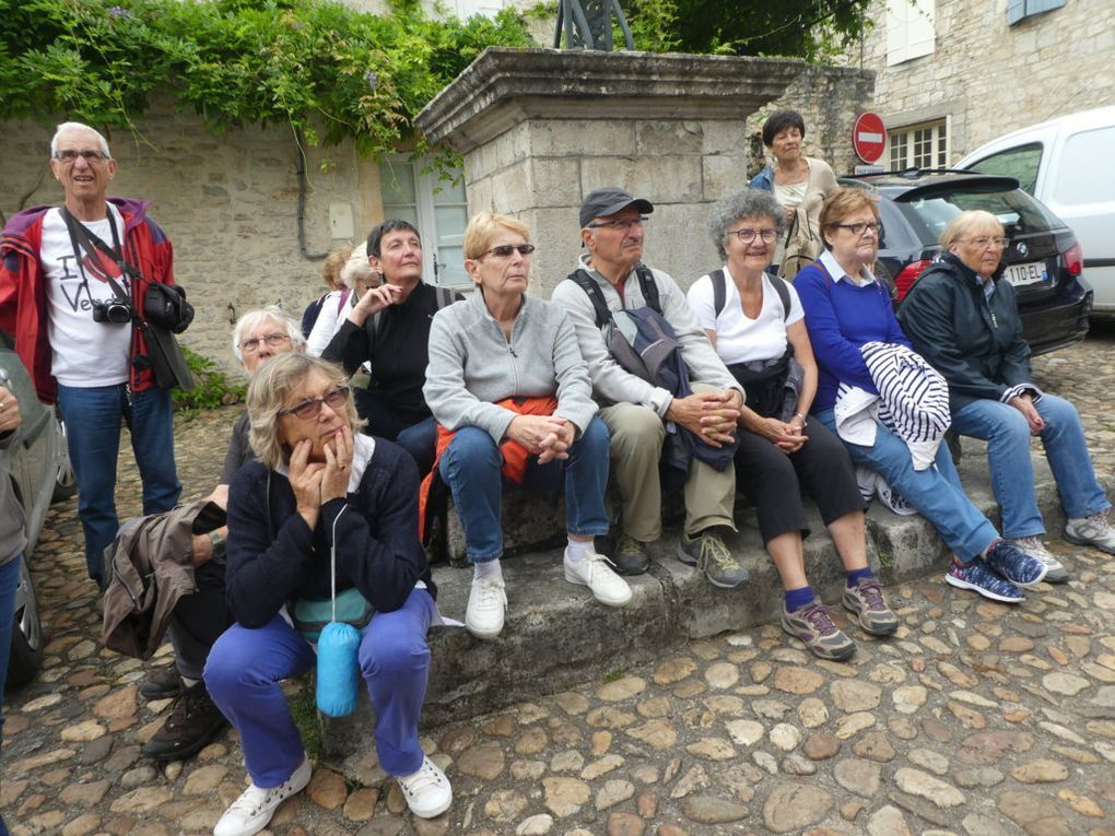 Périgord Jour 4-Collonges la Rouge-Martel