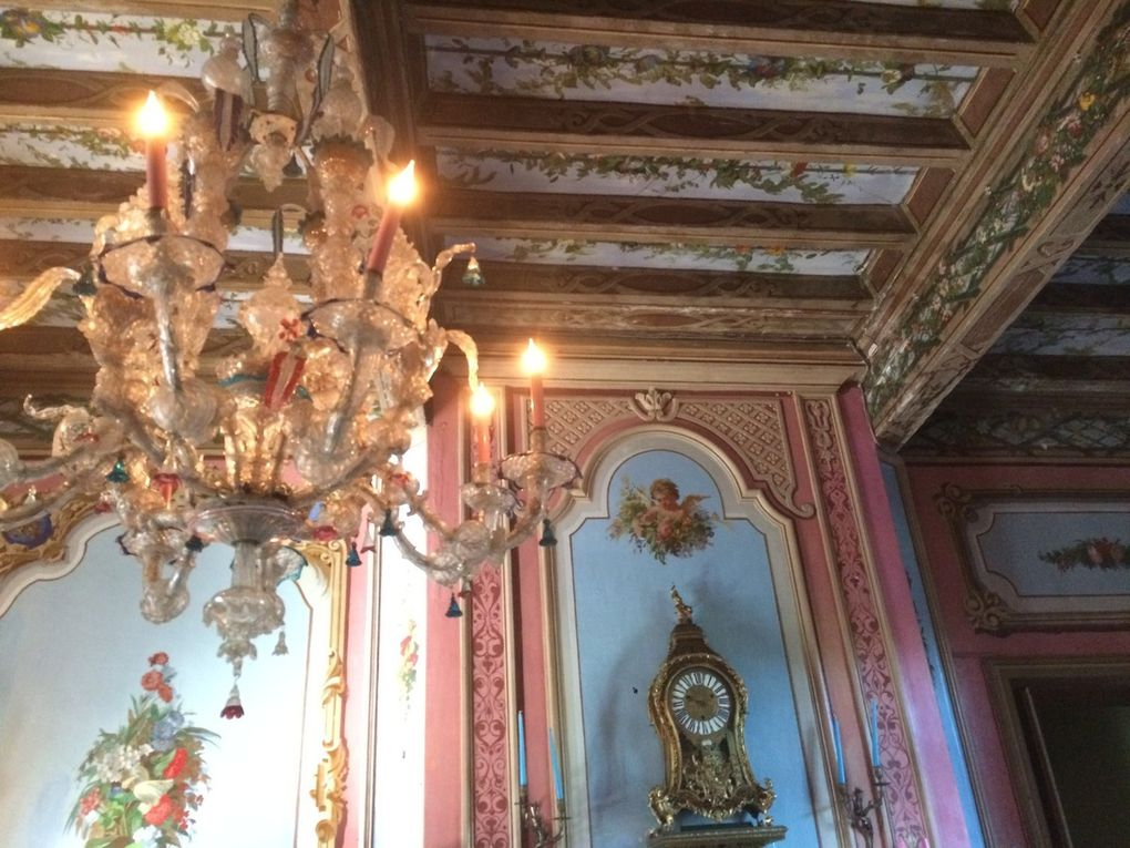 L'Hôtel de Rolland, pépite parmi les châteaux cachés du Tarn