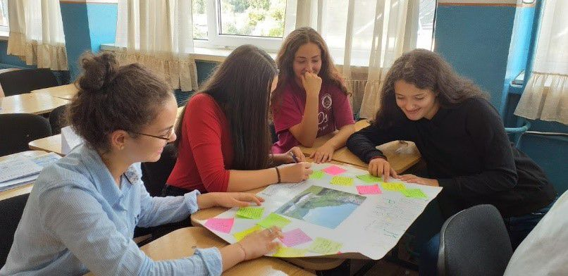 Developing sustainable tourism
