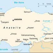 GEOPOLITIQUE : Turquie : le nouvel Etat voyou