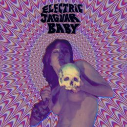 Electric Jaguar Baby