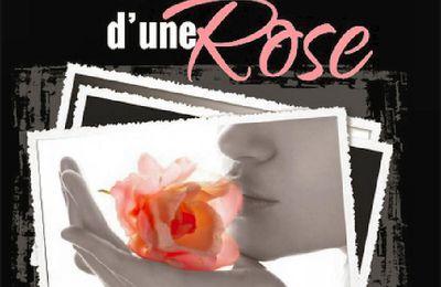 *LE SILENCE D'UNE ROSE* Nathalie Belley* Les Éditions La Roupille* par Lynda Massicotte*