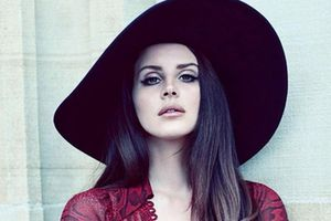 Lana Del Rey - Super Movie