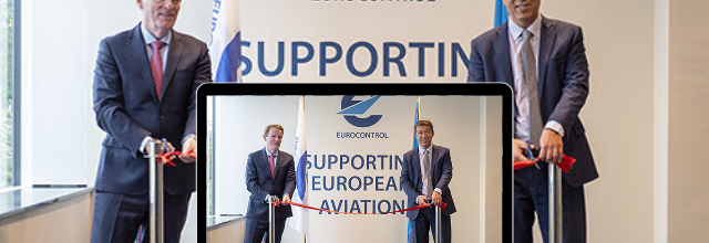 New joint unit cements cooperation between EASA and EUROCONTROL