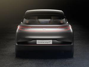 Byton concept : le surprenant rival du Tesla Model X pour 38 000 €
