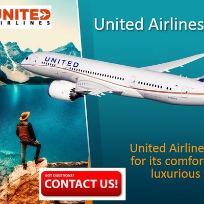 How Can We Help the Passenger via United Airlines Customer Service Phone Number?