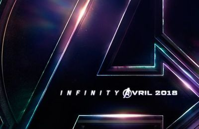 Avengers Infinity War - Spot TV Super Bowl VF