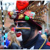 Portraits de Carnavaleux-Dunkerque 2014 . - www.jepi-dunkerque.fr