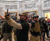 Les médias mainstream utilisent déjà l'émeute du Capitole pour exiger davantage de censure sur le Net
