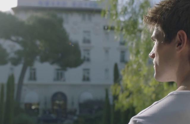 Critiques Séries : Grand Hôtel. Saison 1. Episode 1 (France)