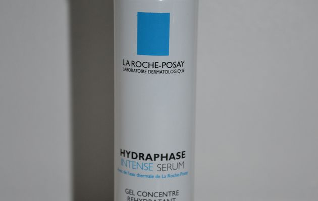 ...Hydraphase Intense Sérum La Roche-Posay