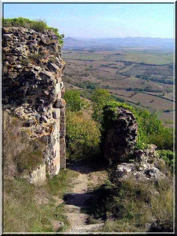 Diaporama château de Nonette