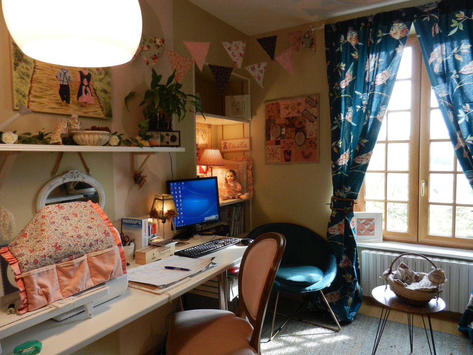 Les Ateliers de Linette