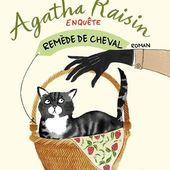 Agatha Raisin Enquête - Tome 2. M. C. BEATON - 2016 - VIVRELIVRE