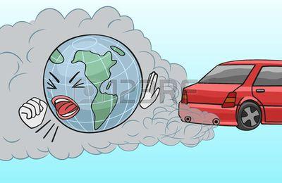 Pollution de l'air : un indice enfin aux normes européennes
