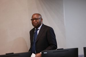 Acquittement pour Laurent Gbagbo