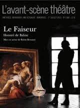 Le Faiseur - Honoré de Balzac