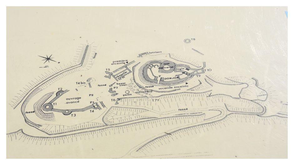 9 novembre 1469, fin du duché de Normandie