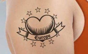 J'ai besoin de l'Europe : je vote !